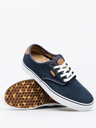 Buty Vans Chima Ferguson Pro (midnight navy/white)