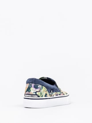 Buty DC Trase Slip On Se Wmn (multi)