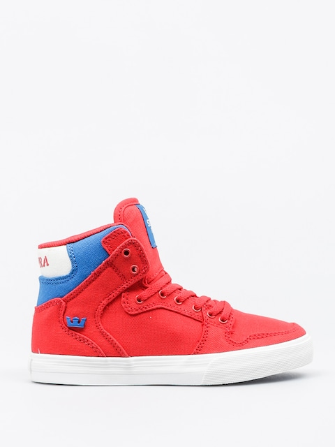 Buty dziecięce Supra Vaider