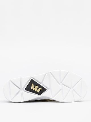 Buty Supra Noiz (khaki/black white)