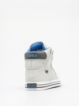Buty Supra Vaider (lt grey/brilliant blue white)