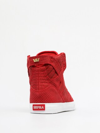 Buty Supra Skytop Wmn (cardinal white)