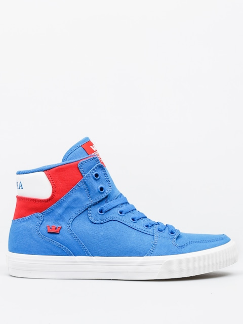 Buty Supra Vaider D Wmn (royal/red white)