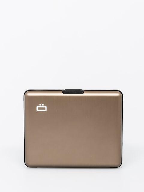 Portfel Ogon Designs Big Stockholm (d grey)