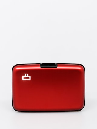 Portfel Ogon Designs Stockholm (red)