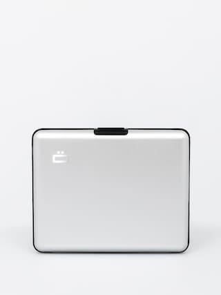 Portfel Ogon Designs Big Stockholm (silver)