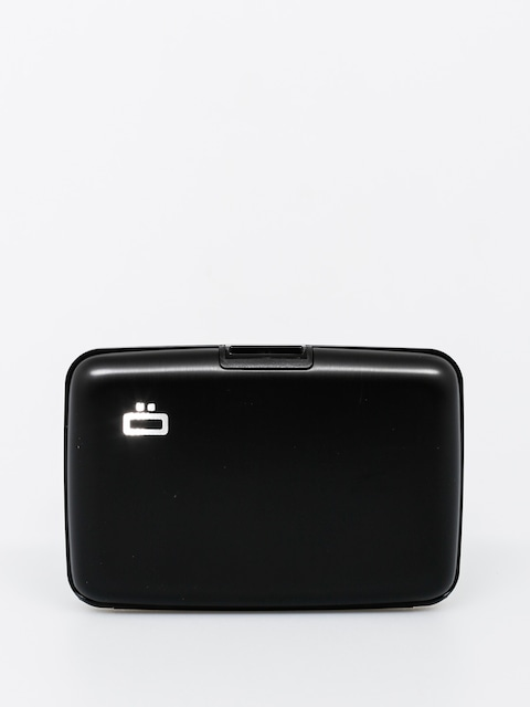 Portfel Ogon Designs Stockholm (black)