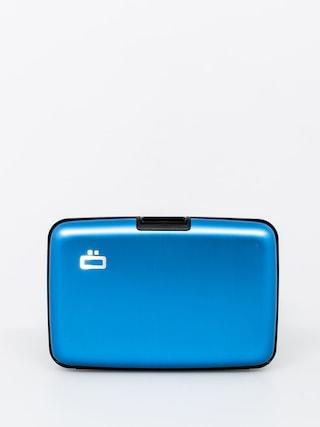 Portfel Ogon Designs Stockholm (blue)