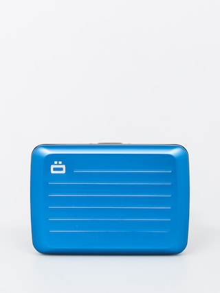 Portfel Ogon Designs Stockholm V2 (blue)
