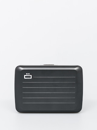 Portfel Ogon Designs Stockholm V2 (platinium)