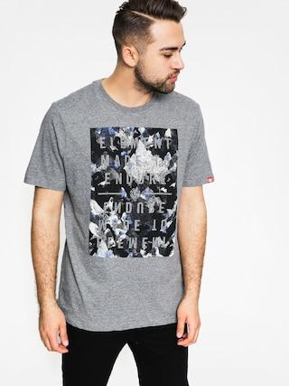 T-shirt Element Mineral Endure (grey heather)