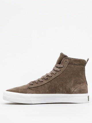 Buty Supra Belmont High Wmn (morel light grey)
