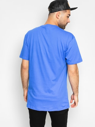 T-shirt Vans Classic (royal/bright white)