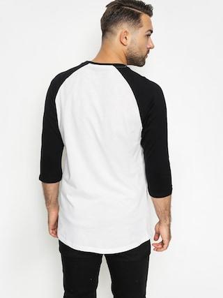 Koszulka Vans Otw Raglan (white/black/black)