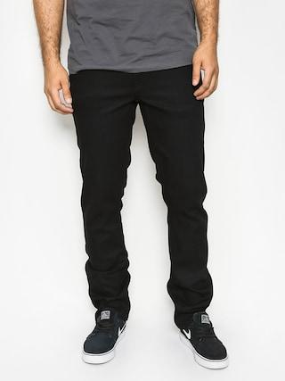Spodnie Volcom Vorta Denim (bkb)