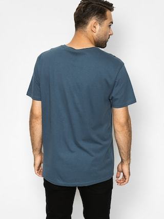 T-shirt Volcom Euro Pencil Bsc (afb)