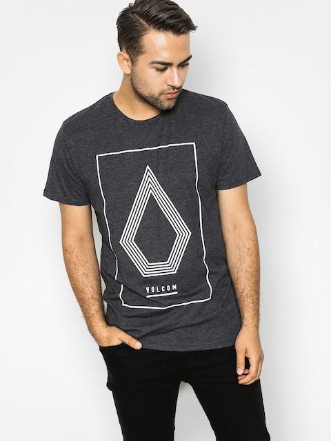 T-shirt Volcom Line Art Htr (hbk)
