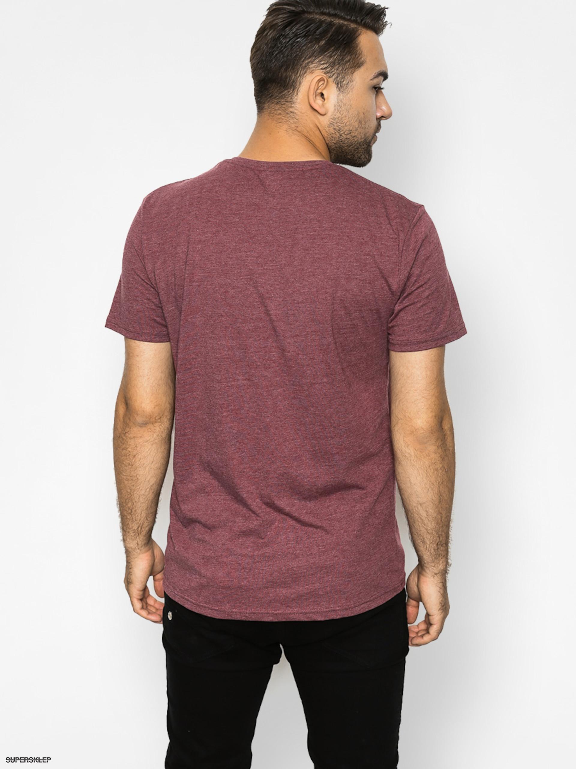 T-shirt Volcom Line Art Htr (mer)