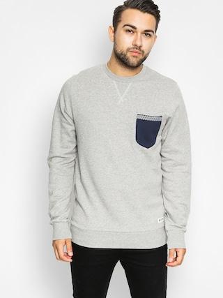 Bluza Element Cornett (grey heather)