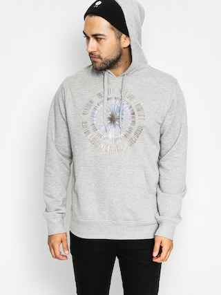 Bluza z kapturem Element Kai And Sunny HD (grey heather)