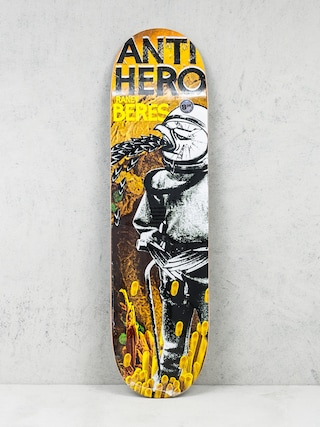 Deck Antihero Unknown (bares wild)
