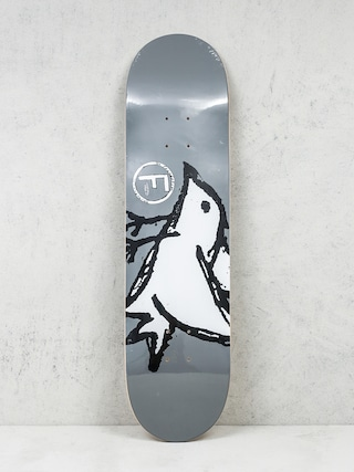 Deck Foundation Big Bird (grey)
