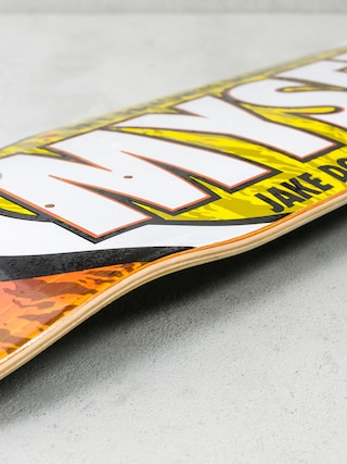 Deck Real Donnelly (orange/white/yellow)