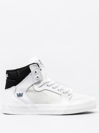 Buty Supra Vaider Wmn (white/black/white)