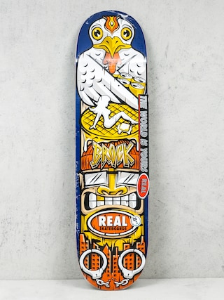 Deck Real Brock Spirit Guide (navy/white)
