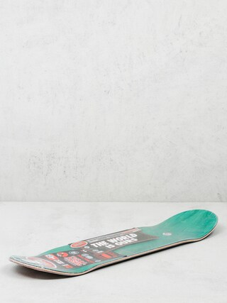 Deck Real Brock Spirit Guide (navy/white)