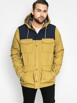 Kurtka Element Hemlock (canyon khaki)
