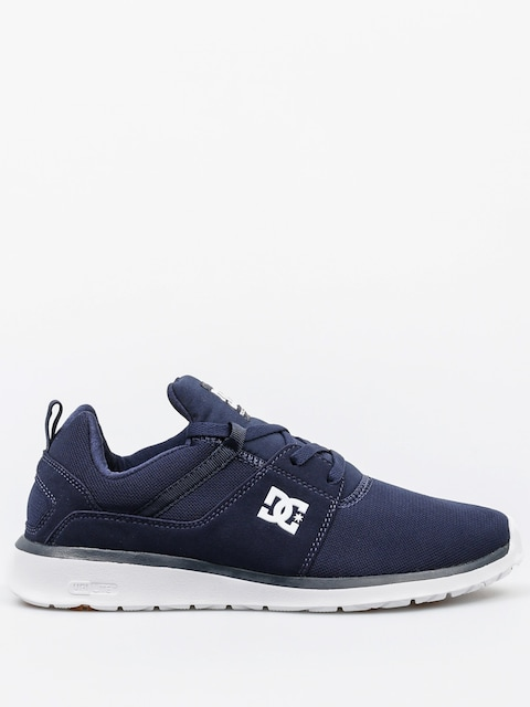 Buty DC Heathrow (navy)