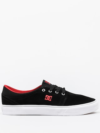 Buty DC Trase Sd (black/red)
