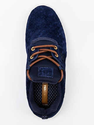 Buty DC Heathrow Lx (navy blazer)