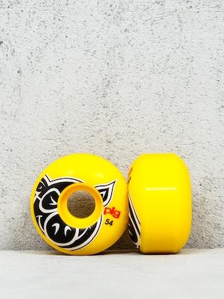 Kółka Pig Head (yellow)
