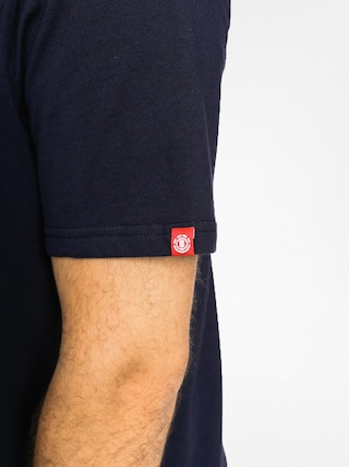 T-shirt Element Lmnt (eclipse navy)