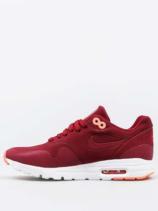 Buty Nike Air Max 1 Wmn (Ultra Moire noble red/noble red)
