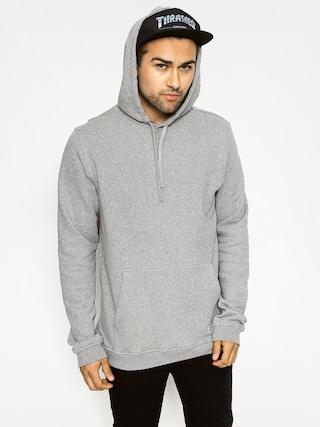 Bluza z kapturem Element 92 HD (grey heather)