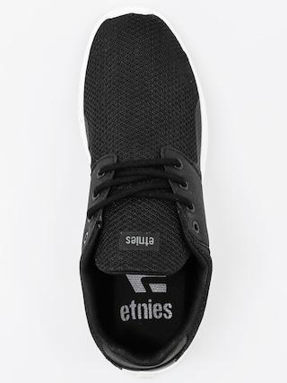 Buty Etnies Scout XT (black/white/grey)