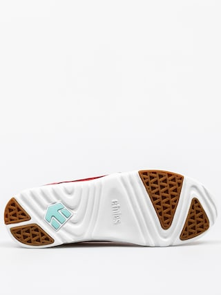Buty Etnies Scout Wmn (red/white/gum)