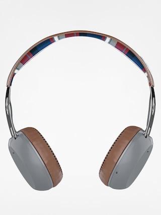 Słuchawki Skullcandy Grind (americana/plaid/gray)