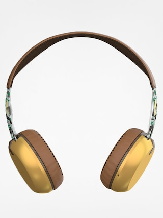 Słuchawki Skullcandy Grind (scout camo/brown/gold)