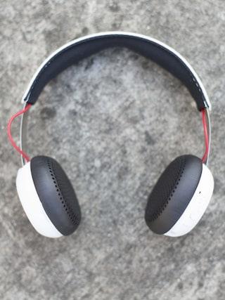 Słuchawki Skullcandy Grind Wireless (white/black/red)