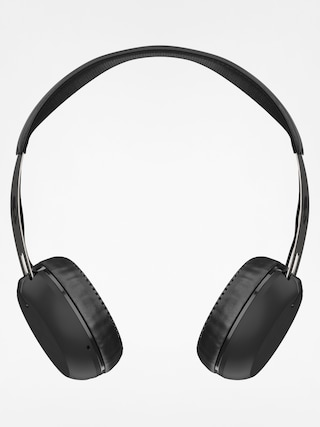 Słuchawki Skullcandy Grind Wireless (black/chrome/black)