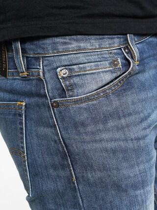 Spodnie Levi's 513 Slim Straight 5 Pocket (balboa)