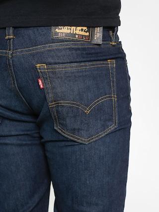Spodnie Levi's 511 Slim 5 Pocket (soma)