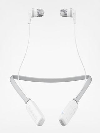 Słuchawki Skullcandy Inkd Wireless (white/gray/gray)