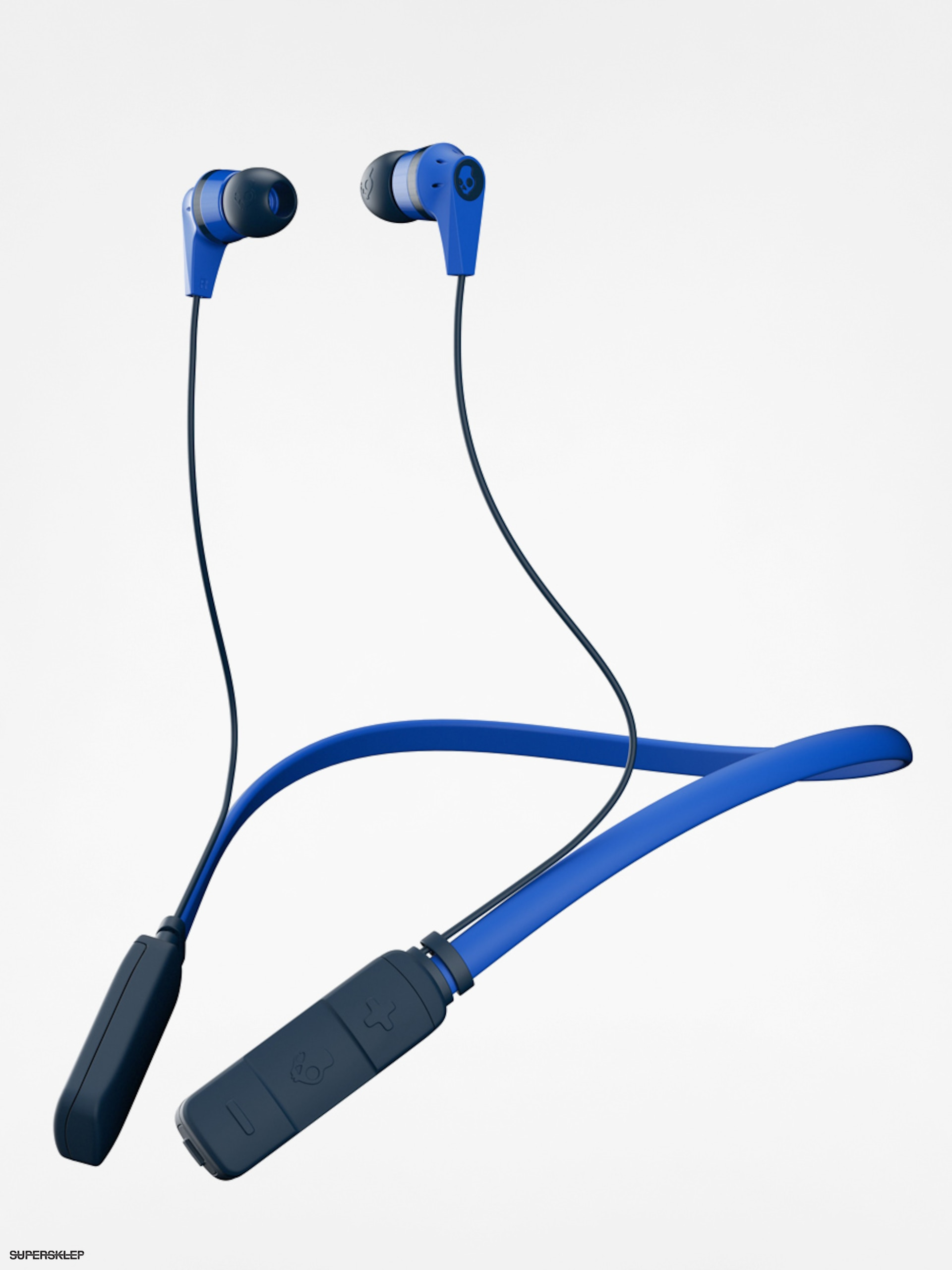 Słuchawki Skullcandy Inkd Wireless (royal/navy/royal)
