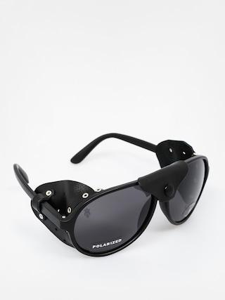 Okulary przeciwsu0142oneczne Majesty Apex (black/black pearl)