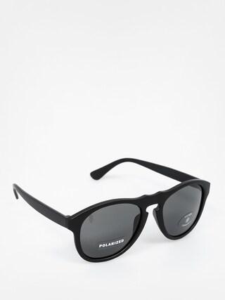 Okulary przeciwsłoneczne Majesty Crux (black matt/black pearl)
